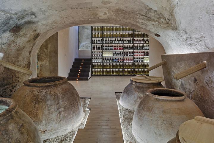 Музей вина Cehegi?n Wine School