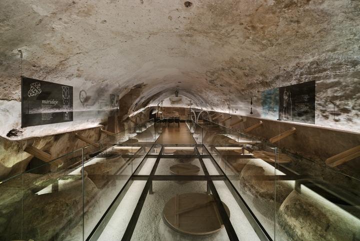 Музей вина в Испании. Фото 9