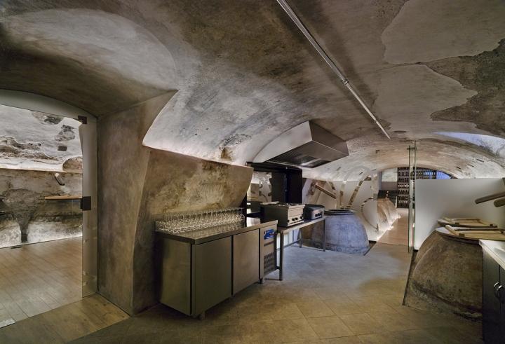 Музей вина в Испании. Фото 12