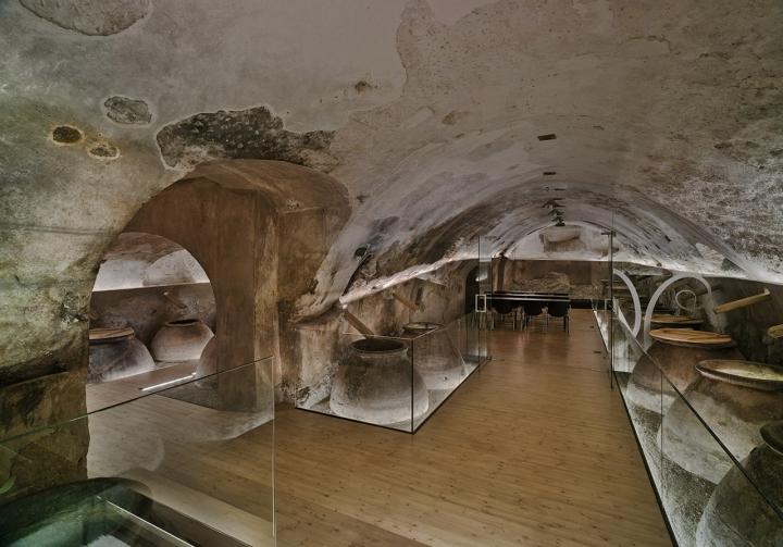 Музей вина в Испании. Фото 2