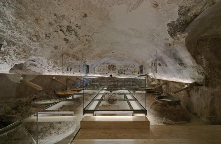 Музей вина в Испании. Фото 4