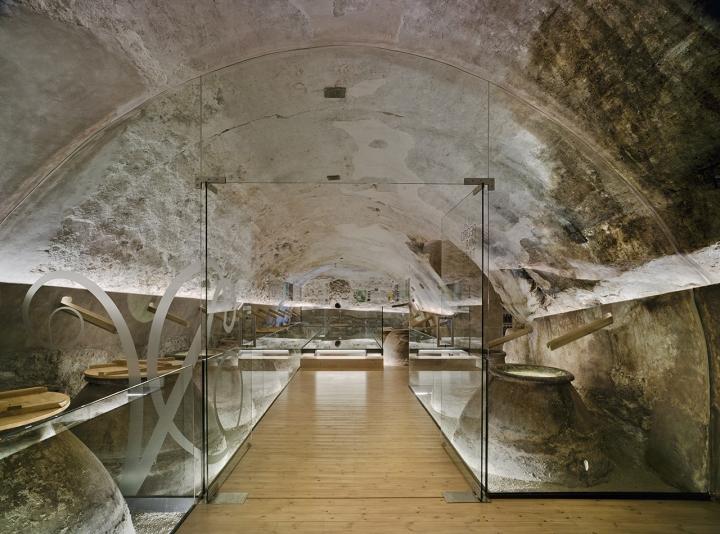 Музей вина в Испании. Фото 3