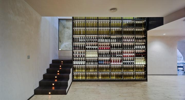 Музей вина в Испании. Фото 5