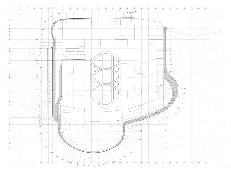 Схема здания вокзала - Фото 2