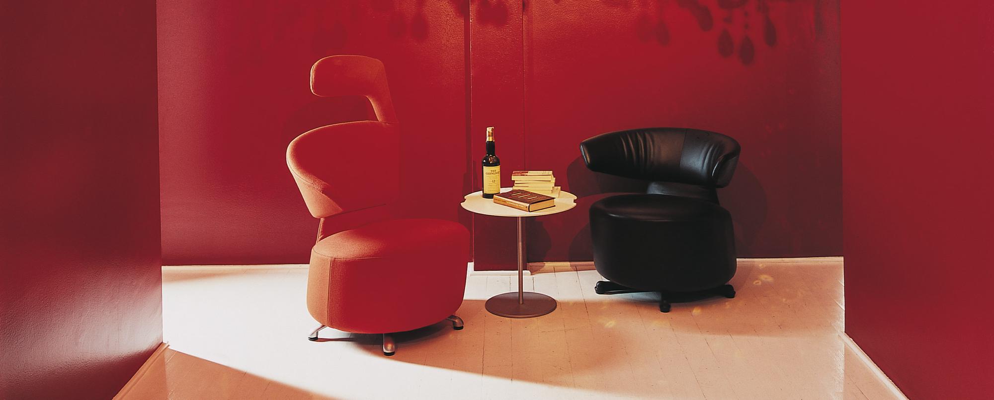 Стулья для офиса, фото модели K06 Aki Biki Canta. Фото 1