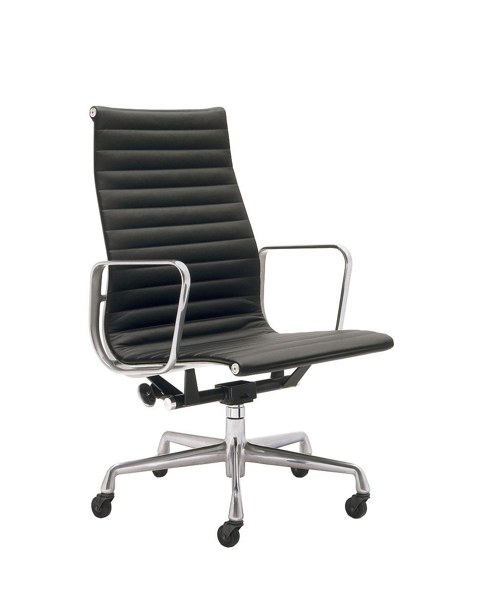 Стулья для офиса, фото модели Eames. Фото 1