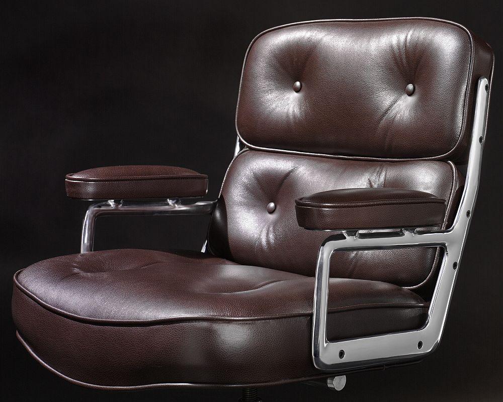 Стулья для офиса, фото модели Eames. Фото 3