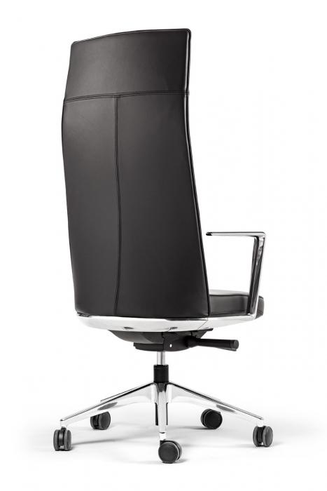 Стулья для офиса, фото модели Cron. Фото 1