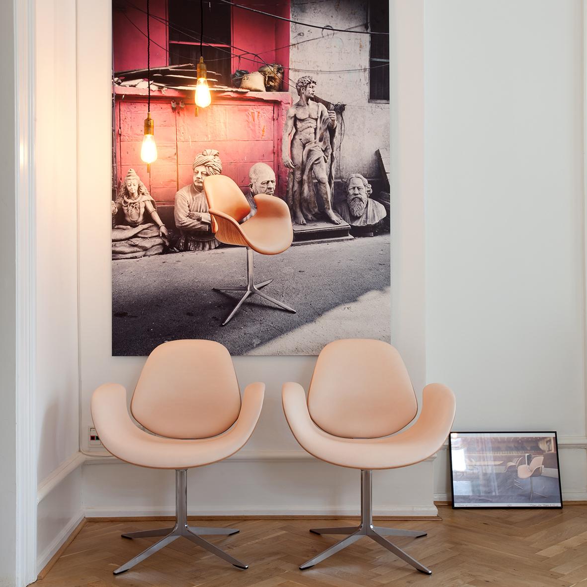 Стулья для офиса, фото модели Council. Фото 2