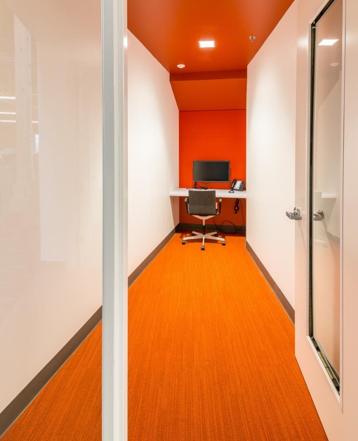 Интерьер и декор офиса: рабочее место