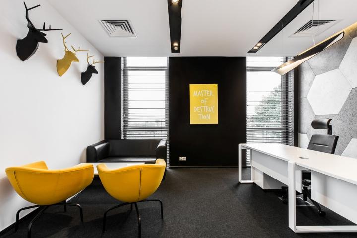 Дизайнерские кресла в интерьере