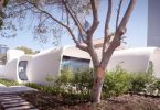 Архитектурный прорыв: офис на 3д принтере