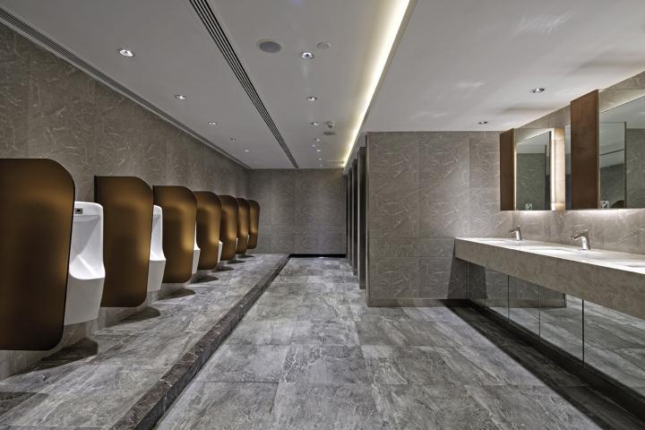 Оформление кинотеатра Palace Cinema в Китае. Фото 2