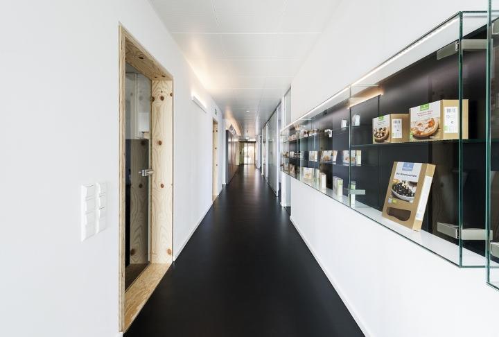Оригинальный офис, фото из города Фридрихсхафен - общий вид