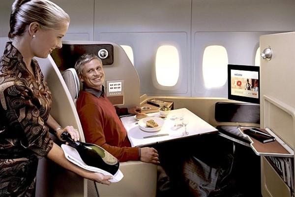 Проект лайнера Qantas Airbus награжден премией от Chicago Athenaeum