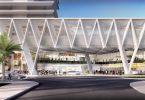 Уникальный проект железнодорожного вокзала от студии SOM