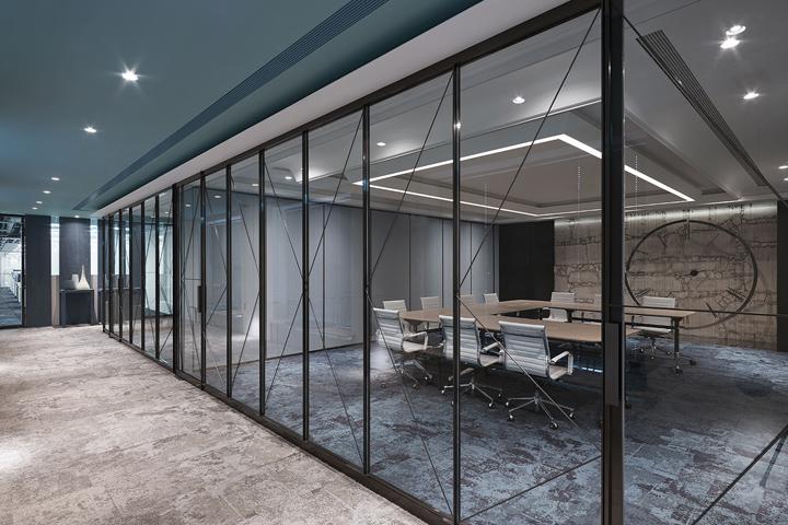 Проектирование интерьера офиса — процесс многоступенчатый