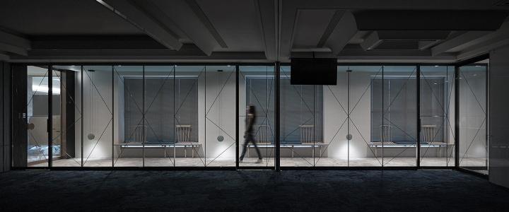 Проектирование интерьера офиса комфортным и стильным - фото 2