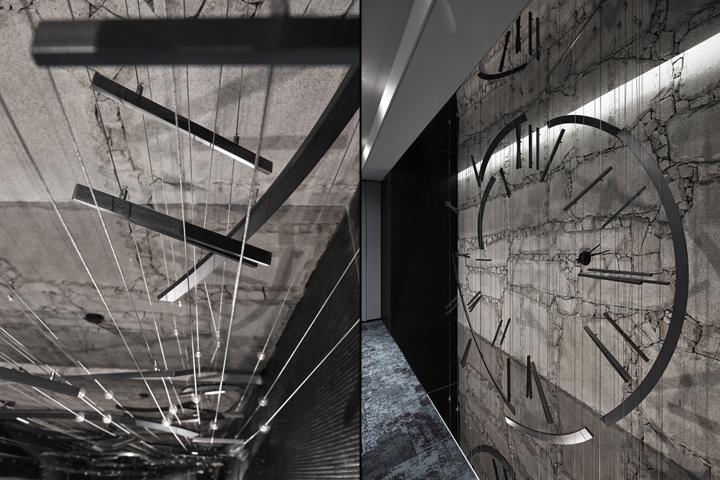 Проектирование интерьера офиса комфортным и стильным - фото 4