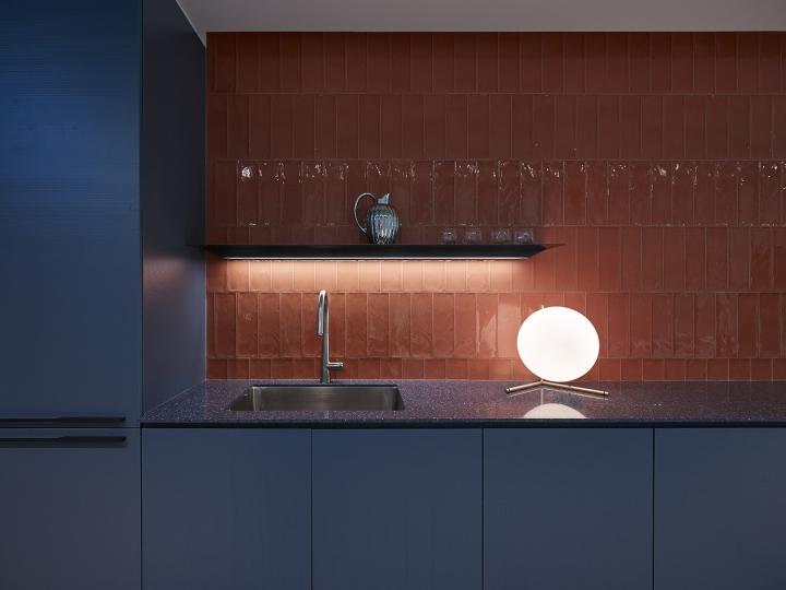 Проектирование интерьера офиса комфортным и стильным - фото 6