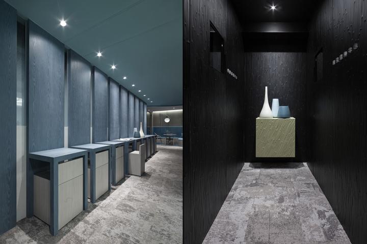 Проектирование интерьера офиса комфортным и стильным - фото 8