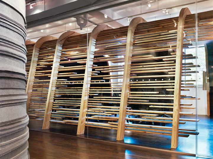 Офис от Johnson Chou, Торонто