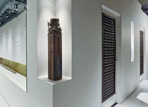 Рекреационный центр Revel Spa от Jiun Ho