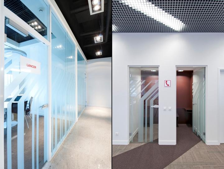 Офис ROLF в Москве