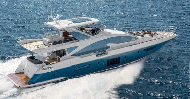 Роскошные катера и яхты фотообзор