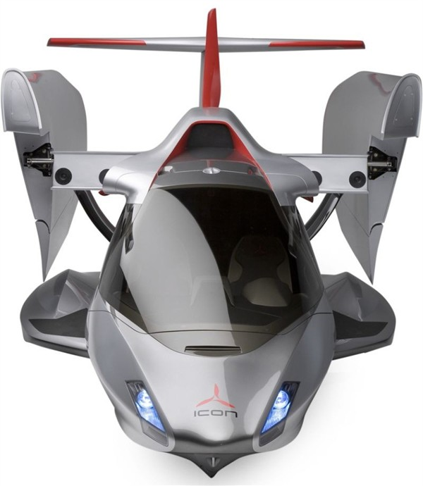 Самолёт-амфибия A5: первый серийный самолёт, обладающий повышенной курсовой устойчивостью - фото 3