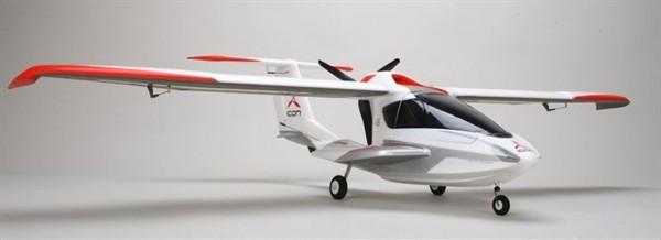 Самолёт-амфибия A5: первый серийный самолёт, обладающий повышенной курсовой устойчивостью - фото 4