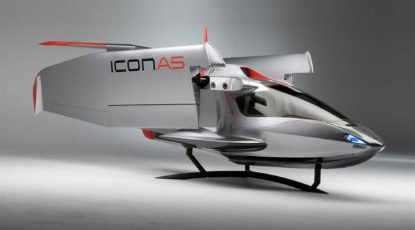 Самолёт-амфибия A5: первый серийный самолёт, обладающий повышенной курсовой устойчивостью - фото 6
