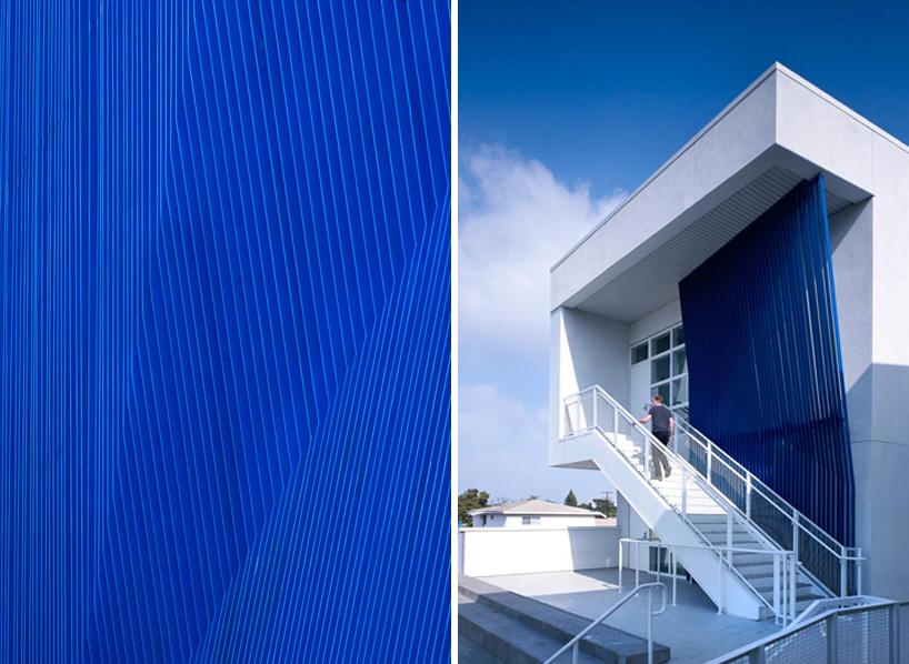 Школа дизайна в Лос-Анджелесе