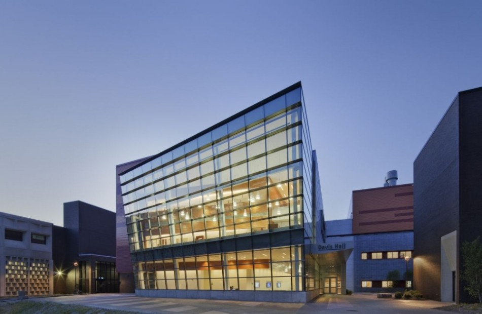 """university of buffalo environmental science case studies Case study 