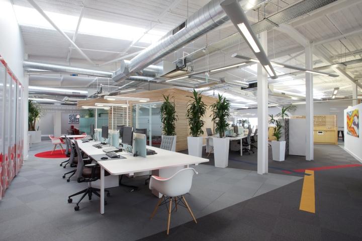 Головной офис Seco Tools - фирмы по разработке и выпуску металлорежущего инструмента