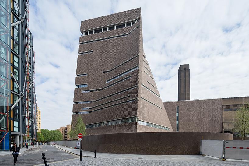 Роскошный шедевр современной архитектуры