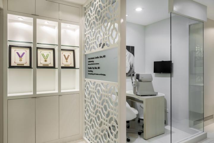 Клиника Silva на Филиппинах