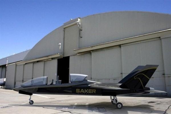 Частный самолёт Saker S 1 - дорогая новинка