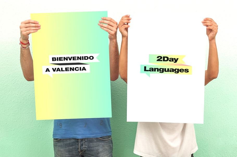Испанская языковая школа 2 Day Languages
