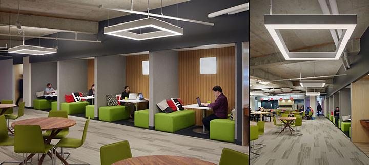 Офис высоких технологий Square Trade