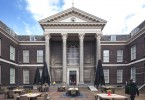 Старинный музей Stedelijk в Схидаме