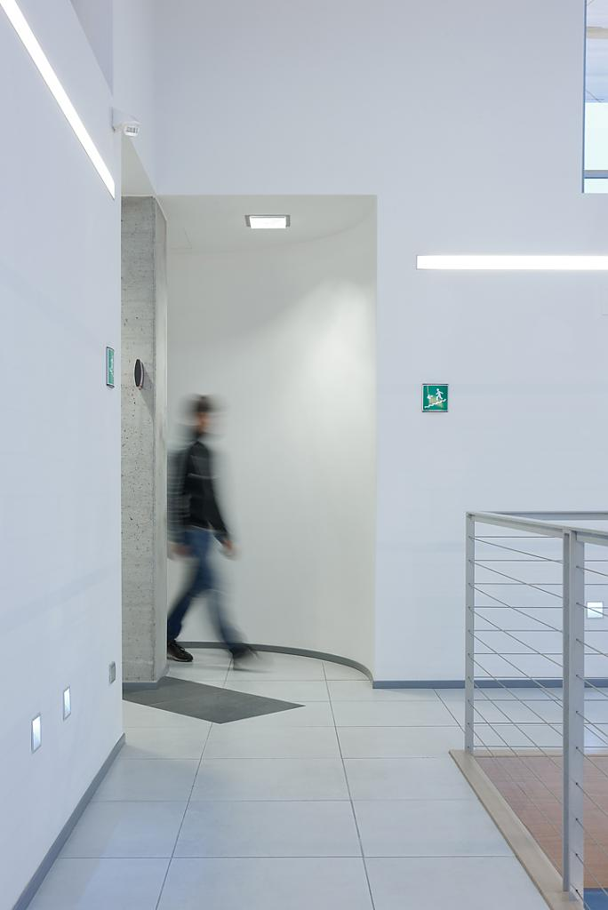 Офис Target SRL