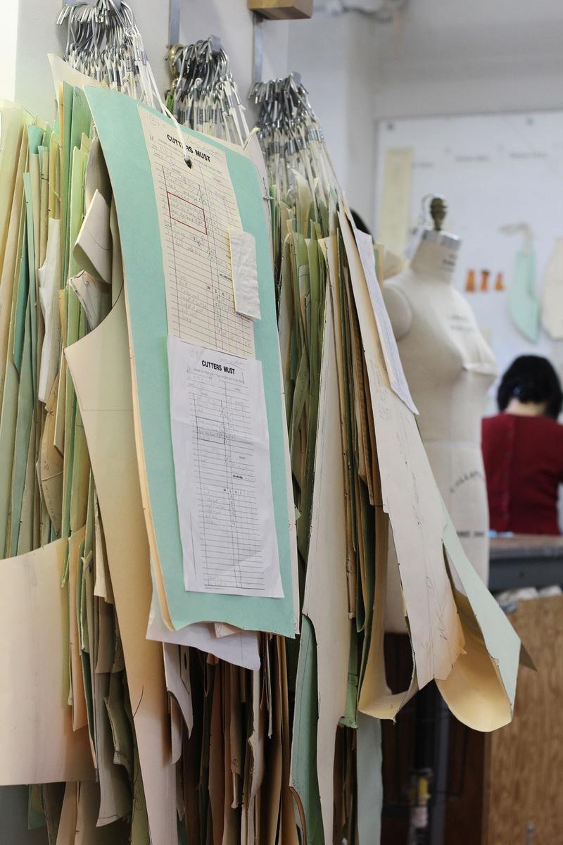 Студия дизайна одежды: планы работы
