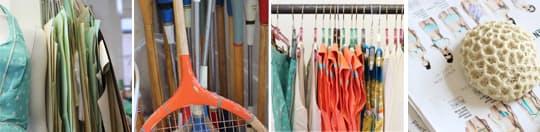 Студия дизайна одежды: модели от Лорен Моффатт одновременно яркие и удобные