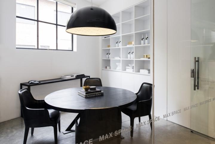 Просторный светлый офис в Сиднее, Австралия: бесподобный дизайн