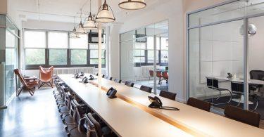 Лучшие офисные помещения Арендовать помещение под офис Плотников переулок