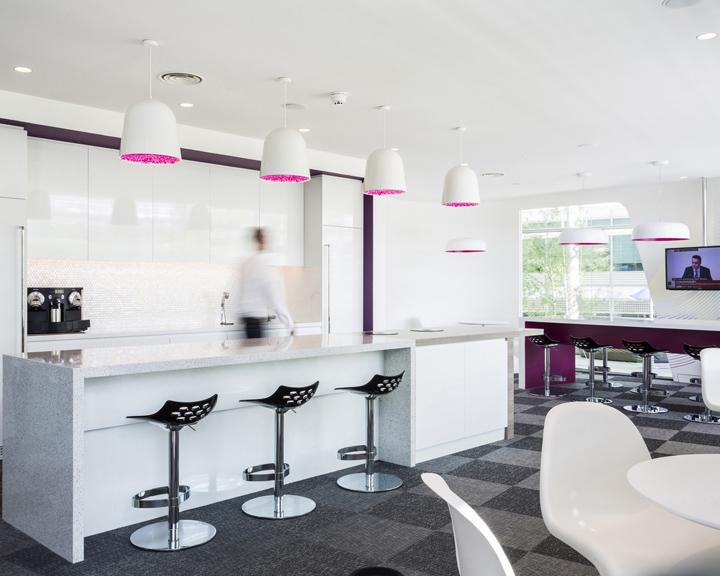 Элегантный дизайн офиса Swarovski - Фото 5