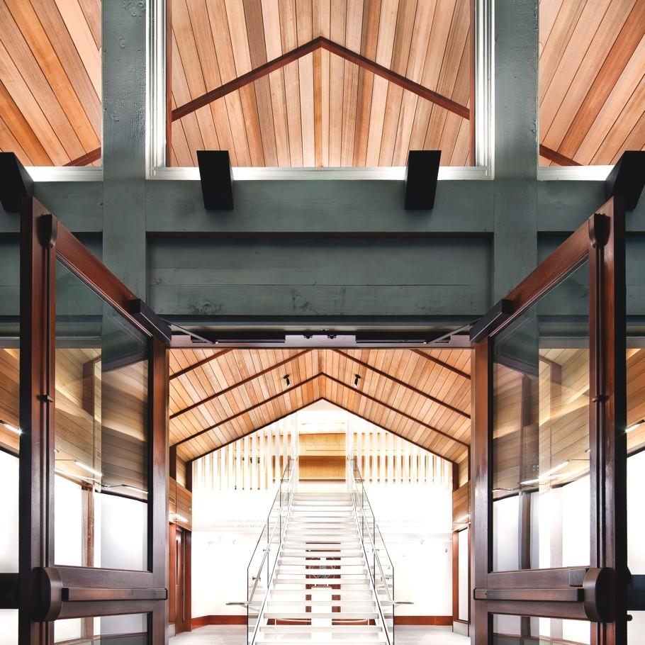 Центр Выпускников в г. Остин, Техасский университет