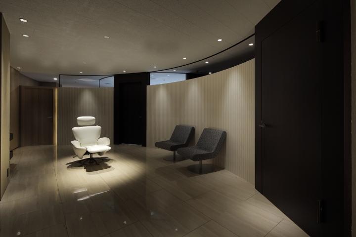 Филиал Международной клиники красоты в Токио