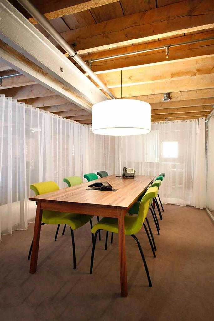 Офис от Дирка ван Беркеля, Антверпен, Бельгия
